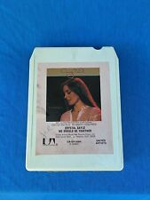 Crystal Gale  8 Track tape tape