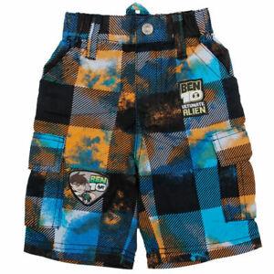 Ben 10 boys summer short trousers 18-24 Months