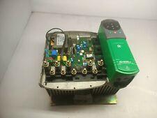 CONTROL TECHNIQUES COMMANDER GPD 3402 18.5 Kw Partes Puede Usarse Como Repuesto