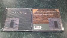 CELTIC PASSAGE CD, Diane Arkenstone Northsound 1 NEW Factory Sealed CD