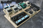 Guitar Effects Pedalboard 2-Tier Platform Stand | Fit Fender Boss TC | USA Made