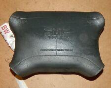 1996 1997 GMC Jimmy S15 Driver Wheel Airbag Black Oem W/90 Day Warranty