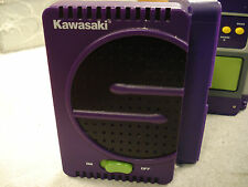 Kawasaki Folding Drum Set