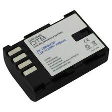 Ersatz Akku Panasonic DMW-BLF19E Li-Ion für Lumix DMC-GH3 / DMC-GH4 8007050