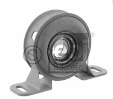 Propshaft Centre Support with Bearing Ford Transit FEBI 7239265