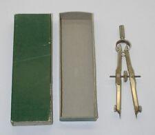 K & E Germany 9445c Ringhead Bow Pencil Vintage Nice Shape