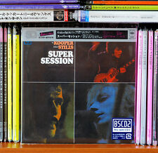 Bloomfield Kooper Yano-Super Session/Japon MINI LP CD Blu-Spec cd2 New!