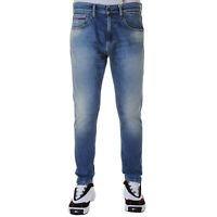 Tommy Hilfiger Jeans Modern Tapered TJ 1988 Jeans Uomo DM0DM06606 911 Salle Mid