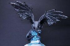 GMD Painted level 3+ DnD WizKids Deep Cuts Silver Dragon: 50mm