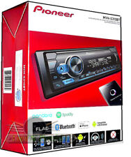 Pioneer MVH-S310BT Single-DIN Bluetooth USB AUX In-Dash Digital Media Receiver