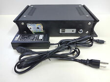 Groupe ITES Mini-ITX Fanless Computer + Core Duo T2300 + 2GB + 80GB TESTED
