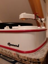 Garrard 4hf Biscuit Tin Retrim Kit-audiophile