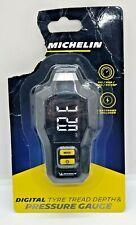 Michelin Neumático pisada profundidad & Digital Medidor de Presión de 12292-Nuevo