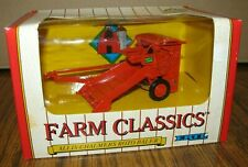 *Allis Chalmers ROTO BALER 1:43 Ertl Toy #2620 Farm Classics  AC  Die Cast Metal