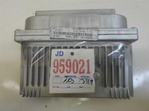 ENGINE COMPUTER PROGRAMMED PLUG AND PLAY PONTIAC GRAND AM 1997 16217058 PCM