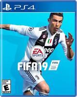 FIFA 19 PS4 Playstation 4