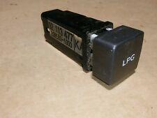 VY VZ  COMMODORE FACTORY LPG SWITCH GENUINE PART