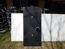 "RV Holding Tank, 40 Gallon, 28""X60""X8"", Left Drain, Grey/Black Water, New #184B"