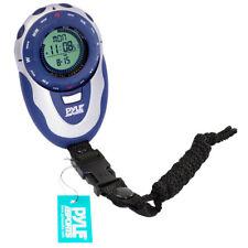 Pyle Sports maratón Corredores Running Entrenamiento Reloj Pacer Cronógrafo Temporizador
