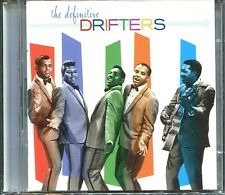 The Drifters / The Definitive Drifters - 2CD + Slipcase