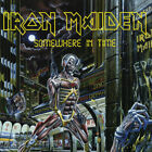 Iron Maiden - Somewhere In Time [New CD]