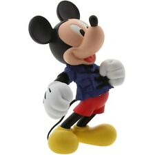 $130 Disney x CLOT x MINDstyle Silk Disney Mickey Mouse 10 Inch Figure juice