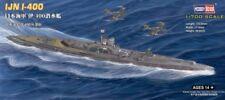 Hobbyboss 1/700 IJN I-400 sottomarino # 87017