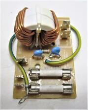 Amana Menumaster 54116032 Fuse Block/Filter Assembly