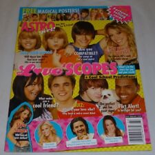 ASTRO GIRL! TEEN MAGAZINE 2006 CHRIS BROWN DYLAN COLE SPROUSE PINK HILARY DUFF