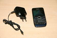 Nokia e63-ULTRAMARINE Blue (sin bloqueo SIM), Smartphone Symbian