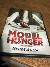 Model Hunger (DVD, 2016)