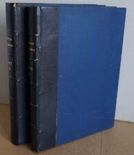 Le Tour du Monde. Nouveau journal des voyages. Année 1877 complète reliée.