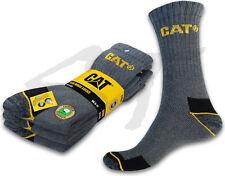 CAT® CATERPILLAR WORK Damen Herren Arbeitssocken Business Socken Strümpfe🧦35-50