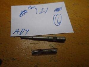 Remington 12 121 Firing Pin & Spring