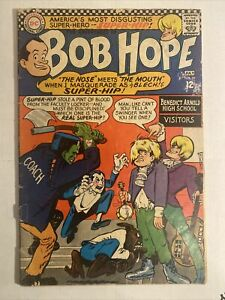 The Adventures Of Bob Hope 99