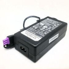 HP PhotoSmart C8180 32v 1560ma Genuine power supply adapter - includes uk lead