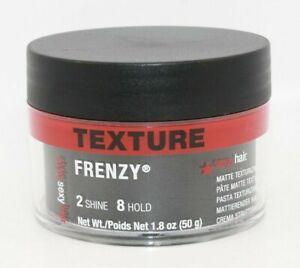 Sexy Hair Style Sexy Hair Texture Frenzy 2 Shine 8 Hold, 1.8 oz