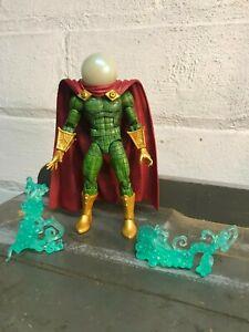 Spider-Man Retro Marvel Legends Mysterio