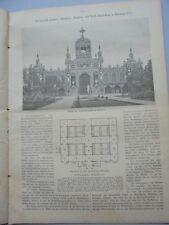 1882 59 Nürnberg Gewerbeausstellung