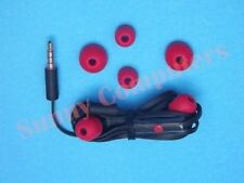 3.5mm Jack Earbud (In Ear) Mobile Phone Headsets