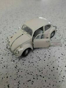 Franklin Mint Volkeswagon Beetle 1967