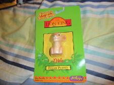 BRAND NEW SEALED Lion King Finger Top-Ems Nala Puppet Justoys RARE HTF