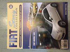 """FIAT STORY COLLECTION """" FIAT NUOVA 500 """" HACHETTE FASCICOLO"""