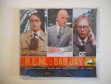 R.E.M. : BAD DAY [ CD-MAXI ]