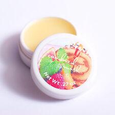 Candied Musk .27 oz solid PHEROMONE PERFUME lemon raspberry fig soft sugar scent