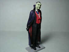 FIGURINE  BLOOD  SUCKER  DRACULA   CINEMA  VAMPIRE   VROOM   1/18   A  PEINDRE