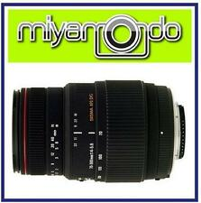 Sigma APO 70-300mm F4-5.6 DG MACRO Lens For Nikon Mount