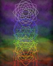 KUNDALINI AWAKENING GUIDED MEDITATION CD - CHAKRA ACTIVATION & SPIRITUAL GROWTH