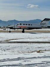 Beautiful Cessna 414