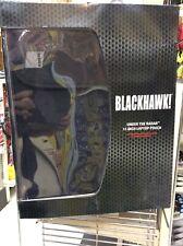BLACKHAWK UNDER THE RADAR 17-INCH LAPTOP POUCH, 61SC17BK, 648018184772